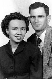 Betty and W.L. Thomas