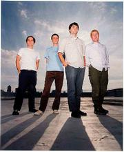Is Death Cab For Cutie indie rock's best band?