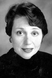 Hilary Apfelstadt