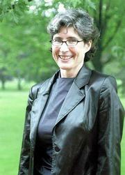 Sherrie Tucker