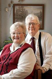 Dee and Don Clement, who have been filling in for Santa and Mrs. Claus while they're busy at the North Pole, will soon be departing to spend 18 months as missionaries in Costa Mesa, Calif.