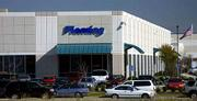 Fleming Cos., a food distributor, has cut off most of its shipments to Kmart after the troubled retailer failed to make its regular weekly payment for deliveries. Fleming's announcement came Monday.