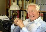 "Writer and historian David McCullough acknowledges he misquoted Thomas Jefferson in his book ""John Adams."" McCullough, a historian, has been under attack recently for the incident."
