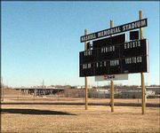 Haskell Stadium