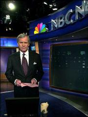 Tom Brokaw, NBC