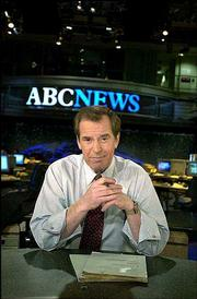 Peter Jennings, ABC
