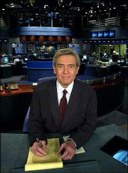 Dan Rather, CBS