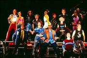 "The Tony Award- and Pulitzer Prize-winning production ""Rent"" will be presented as part of the Lied Center&squot;s 2002-2003 Broadway and Beyond Series. Shows will be at 7:30 p.m. Nov. 4 and 5."