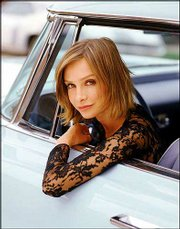 "Once hot, now cold, ""Ally McBeal,"" starring Calista Flockhart, airs its series finale at 8 p.m. today."
