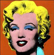 """Orange Marilyn"" is one of the five images of Marilyn Monroe made by pop artist Andy Warhol in 1964. The image is based on a still photo of the actress from the 1953 film ""Niagara."""