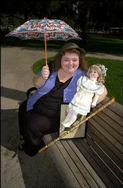 "Tricia Spencer, Riverside, Calif., has spent the last three years selling collectibles, such as antique dolls, World War I military helmets, European walking canes and children&squot;s umbrellas, on e-Bay. Her fees to do business on the online auction house have increased more than 400 percent in the past two years. Spencer says, ""It&squot;s so infuriating to see the stock continually rise and know that it&squot;s happening because the little guy is taking it in the shins."""