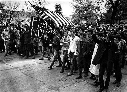 1960's America - Home