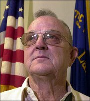 Mel Lisher will receive an honorary diploma today from Lawrence High School. Lisher left Liberty Memorial High School as a sophomore in 1950 to join the military and fight in the Korean War. A national program mentioned to him by a friend will allow him to receive the honorary diploma in a ceremony at the American Legion, 3408 W. Sixth St.