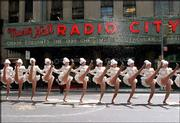 Radio City Rockettes have lost their claim to job guarantees, and current dancers will have to audition to reclaim their place in the high-kicking line.