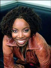 "Heather Headley, star of ""Aida"" and ""The Lion King,"" has a released a new album, ""This Is Who I Am."""