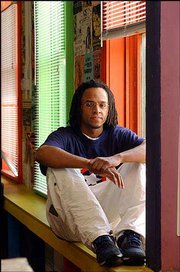 Lawrence hip-hop artist Approach will host a CD release party today at 10 p.m. at The Pool Room, 925 Iowa.