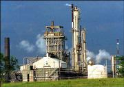 Farmland Industries announced in 2002 it would sell its Lawrence fertilizer plant.
