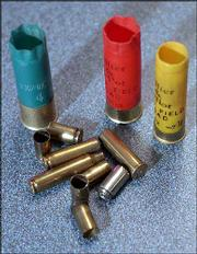 Spent shell casings found at crime scenes are now cataloged by Kansas Bureau of Investigation officials into a national database.
