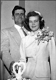 Howard and Lorene Cox