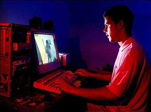 scope and limitations of addiction of computer games Scope and limitation on computer scope denominated as computer/video game addiction have been discussed in the popular press as well as in recent scientific.
