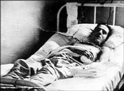 Bob Dole was severely wounded in action on April 14, 1945, in Italy. He was shot by Nazi machine gun fire as he tried to rescue his platoon's wounded radio man. It took Dole about three years to recover from the injuries, though he never regained full use of his right hand.