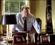 "Martin Sheen garnered one of the 15 Emmy nominations for ""The West Wing."" Sheen received a dramatic actor nod."