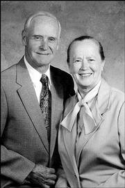 Norman and Elaine Daniels