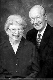 Esther and Glenn Price