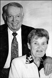 Dale and Rita Pennybaker