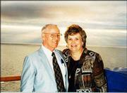 Robert and Donna Bartholomew