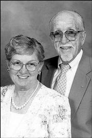 D. Annis and Robert Stewart