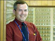 Lawrence Postmaster Bill Reynolds is retiring after a 36-year career with the U.S. Postal Service. Tim Dwyer, of Lee's Summit, Mo., will take over as interim postmaster until a permanent replacement is hired.