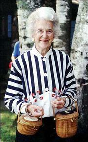 Marie Simons, 1906-2003