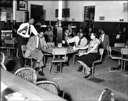 Blue Bucket Shop at 828 Vermont, circa 1950