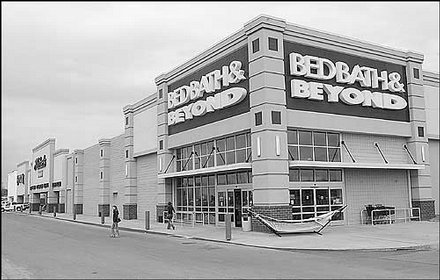 Bed Bath Beyond In Lawrence Kansas