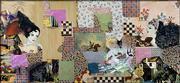 """Wallpaper Wish,"" by Great Bend native Bruce Helander"