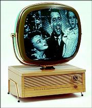 This Philco Predicta TV set was introduced in 1959. Today it is a sought-after example of futuristic design. It sold at a MastroNet auction for $3,580.