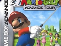Review Mario Golf Advance Tour Gba
