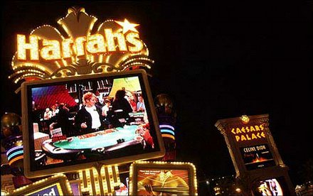 harrahs entertainment inc Read about the history of harrah's entertainment, inc explore the company's  history, profile, and timeline find the key facts you're looking for.