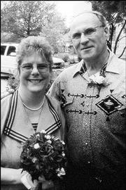 Betsy and Jerry Hoke