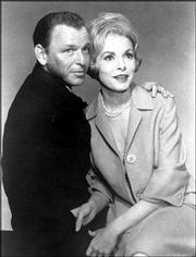"Leigh had a bit part opposite Frank Sinatra in the 1962 movie ""The Manchurian Candidate."""