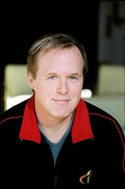 "Writer-director Brad Bird based familial themes in ""The Incredibles"" on his own experiences."