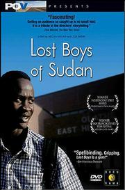 """Lost Boys of Sudan"" will be released on DVD this week."