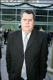 "Daniel Handler&squot;s children&squot;s stories, ""A Series of Unfortunate Events,"" have been turned into a box-office success starring Jim Carrey."