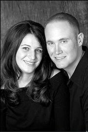 Christina Carnahan and John Harbison
