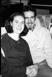 Joyia Chadwick and Brent Yorgey
