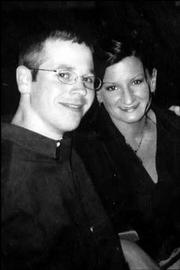 Russell Edmonds Jr. and Tamara Weeks