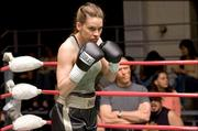 "Jon Niccum&squot;s Oscar Pick: ""Million Dollar Baby,"" best picture."