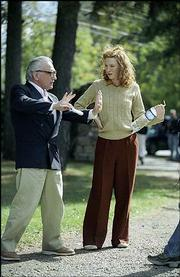 Jon Niccum's Oscar Pick: Martin Scorsese, best director, and Cate Blanchett, best supporting actress.