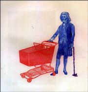 """""""Shopping Jefferson,"""" a colored pencil drawing by Kansas University art professor Michael Krueger, is part of """"Transitions,"""" a KU faculty exhibition on view at the Spencer Museum of Art."""